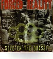 Give Em the Brass [Analog]