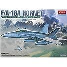 1/72 F/A-18A ホーネット (カナダ・スペイン・オーストラリアVer.)