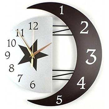 Amazon amateras - Mecanismo reloj pared barato ...