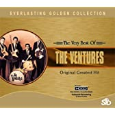 The Very Best Of THE VENTURES Original Greatest Hit [CD] SICD-08019