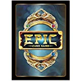 Epic Card Game Accessories: 240 Pack Sleeves