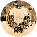 MEINL マイネル Classics Custom Extreme Metal シリーズ チャイナシンバル 16