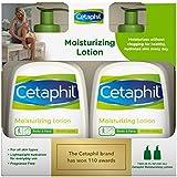 セタフィル モイスチャライジングローション 591ml 2本セット Cetaphil Moisturizing Lotion 20oz twin pack