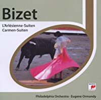 Bizet: Arlesienne+Carmen