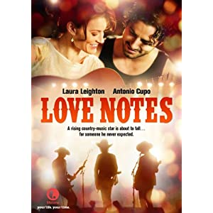 Love Notes [DVD] [Import]