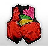 スピーディー変色 ベスト Color Changing Vest -- ステージマジック