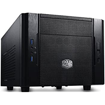 Cooler Master Elite 130 Cube PCケース CS4742 RC-130-KKN1-JP