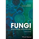 Fungi: Biology and Applications (English Edition)