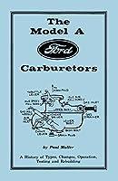 1928192919301931フォードモデルAキャブレターShopサービス修復Book手動