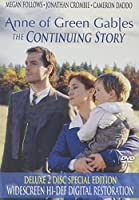 Anne Of Green Gables: The Continuing Story [DVD]
