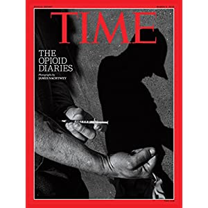 Time Asia [US] March 5 2018 (単号)