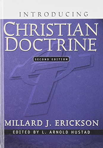 Download Introducing Christian Doctrine 0801022509