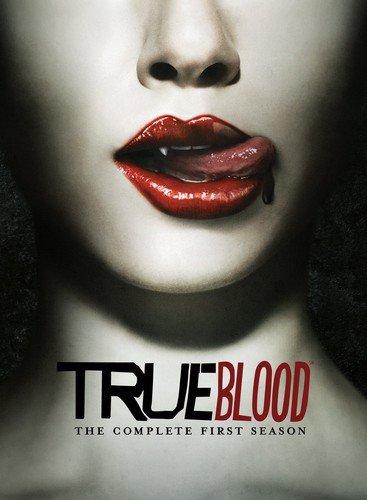 True Blood: Complete First Season [DVD] [Import]の詳細を見る