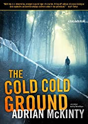 The Cold, Cold Ground (Detective Sean Duffy)