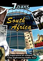 7 Days South Africa [DVD] [Import]