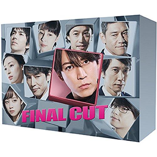【早期購入特典あり】FINAL CUT Blu-ray BOX(オリジナルトートバック付)