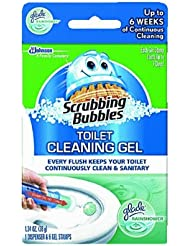 Johnson S C Inc71004Toilet Cleaning Gel-TOILET CLEANING GEL (並行輸入品)