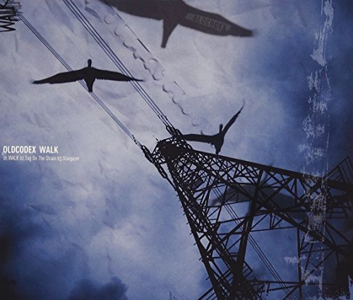 WALK【通常盤】 OLDCODEX ランティス
