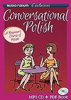 Conversational Polish (MP3/PDF) [並行輸入品]