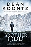 Brother Odd by Dean R. Koontz(2011-06-01)