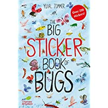 The Big Sticker Book of Bugs: 0