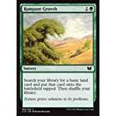 Magic: the Gathering - Rampant Growth (199/342) - Commander 2015 by Magic: the Gathering [並行輸入品]