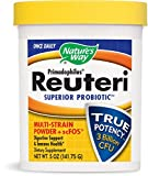 海外直送品 Nature's Way Primadophilus, Reuteri, 5 Oz