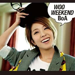 WOO WEEKEND(DVD付)【ジャケットA】