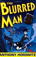 The Blurred Man (Diamond Brothers)