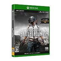 PLAYERUNKNOWN'S BATTLEGROUNDS 製品版 - XboxOne