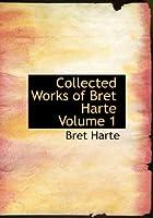 Collected Works of Bret Harten