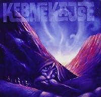 Kebnekajse by Kebnekajse (2009-03-31)
