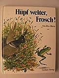 Huepf weiter, Frosch