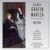 KALMAN/ GRAEFIN MARIZA