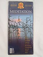 Meditation Classical Relaxation: CD Folder