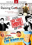 Raising Genius / See This Movie / Loveless in [DVD] [Import]