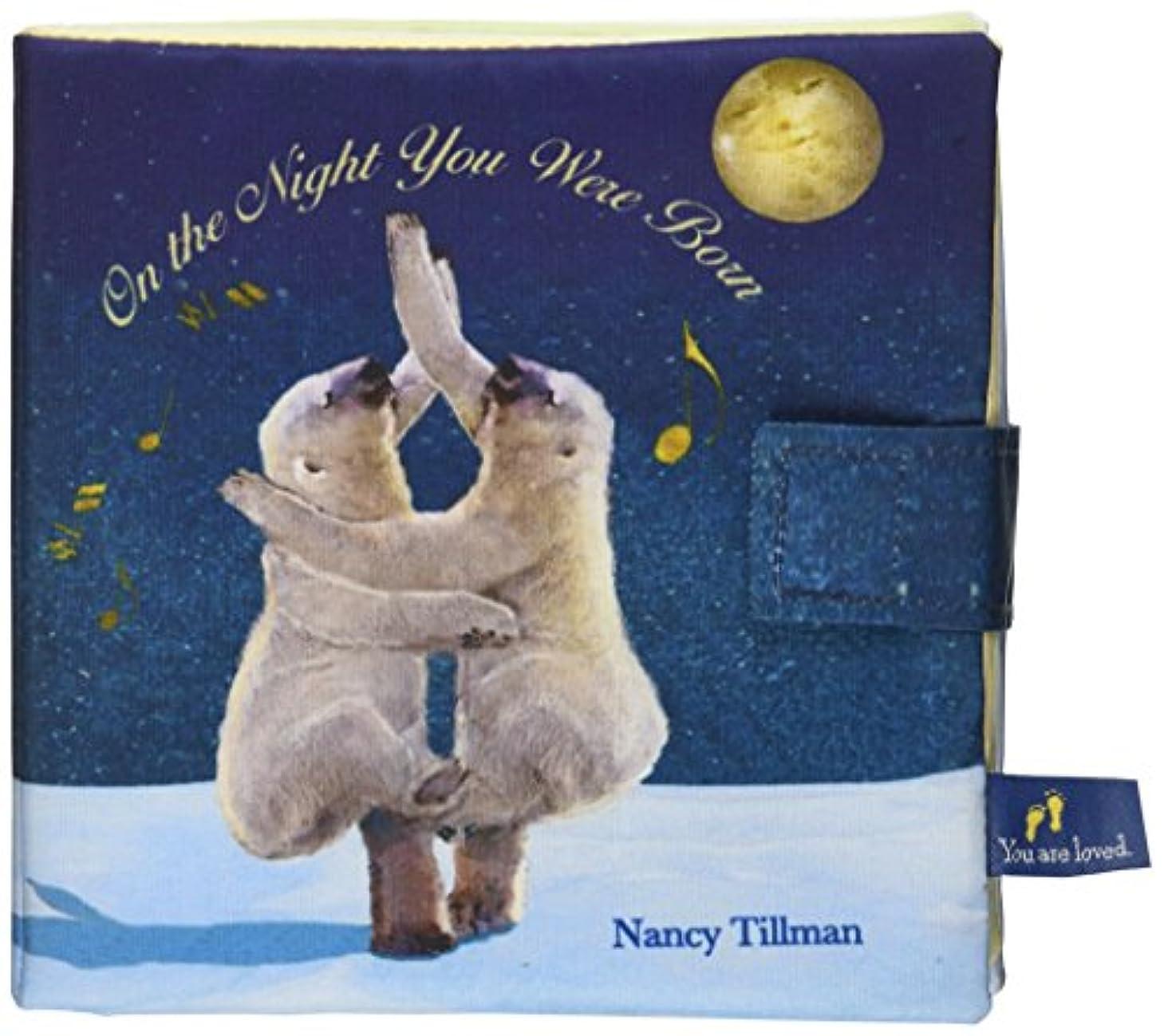 バナナ証書鈍いNat and Jules On The Night You Were Born Soft Story by Nat and Jules