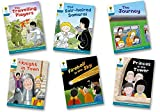Oxford Reading Tree Biff, Chip and Kipper Stories Decode and Develop: Level 9: Pack of 6