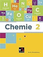 Chemie neu Berlin/Brandenburg 2 Schuelerband: fuer die 9. und 10. Jahrgangsstufe