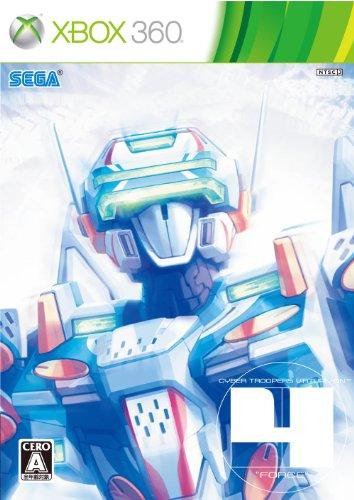 電脳戦機バーチャロン フォース(メモリアルボックス15) - Xbox360