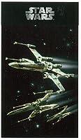 サンスター文具 S2800098 メモパッド メモパッド スターウォーズ STARWARS X-WING