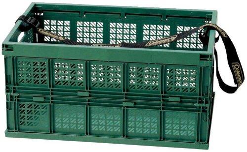 コールマン ベルトコンテナ/L グリーン 170-6810