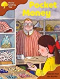 Oxford Reading Tree: Stage 8: More Storybooks A: Pocket Money