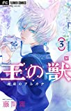 王の獣〜掩蔽のアルカナ〜【マイクロ】(3) (フラワーコミックス)