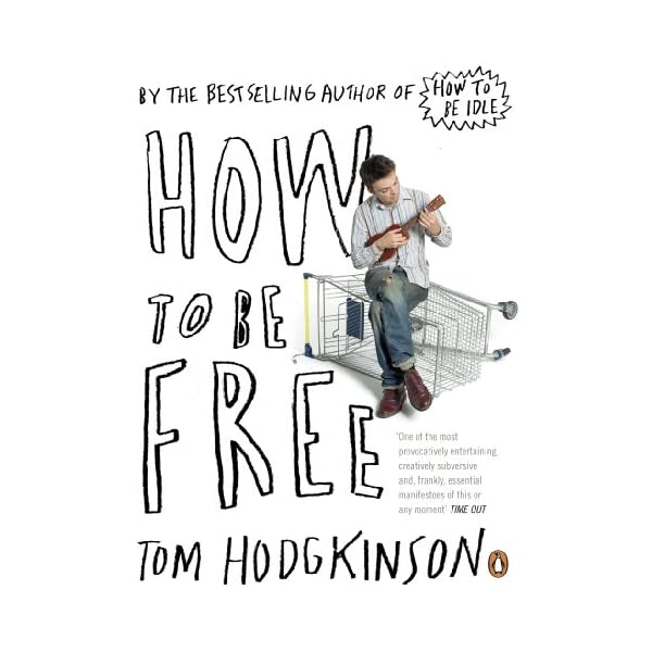 How To Be Freeの商品画像