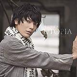 UTOPIA(CD Only盤)