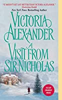 A Visit From Sir Nicholas (Effington Family & Friends)