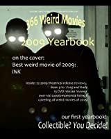 366 Weird Movies 2009 Yearbook [並行輸入品]