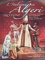 Rossini: L'Italiana in Algeri [DVD] [Import]