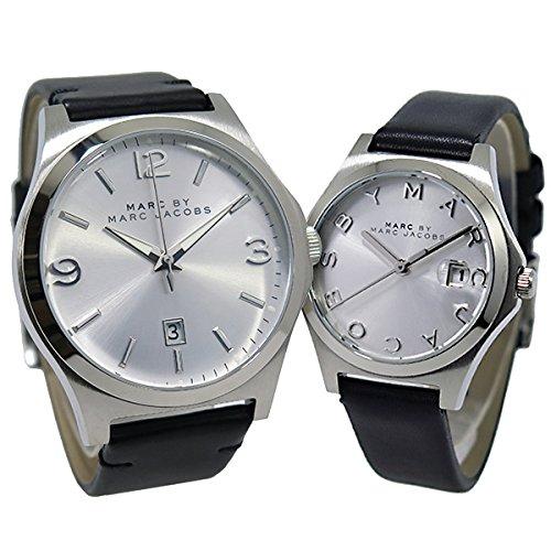 マークバイ マークジェイコブス MARC BY MARC JACOBS ペアウォッチ 腕時計 MBM9055 [並行輸入品]